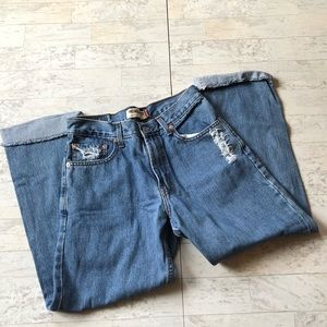 Levi's 505 Jeans
